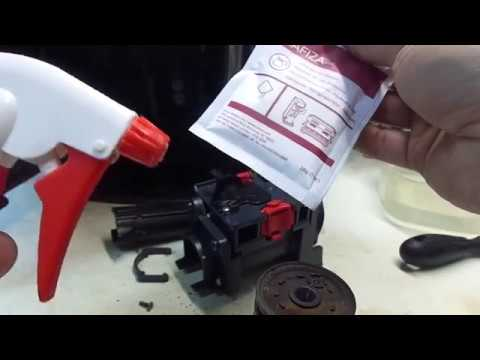 How to service and clean DeLonghi Magnifica