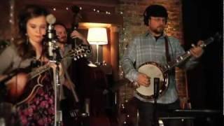 Sierra Hull | Chasin' Skies (Live Performance Video)