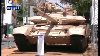 Indian Army's Trusted T 90 Battle Tanks To Get More Teeth