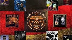 Hard Rock Greatest Hits ( Germany Bands ) HQ