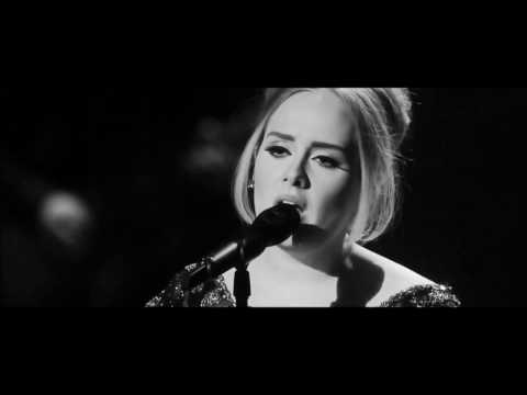 Adele - When We Were Young Live (2015-2016)
