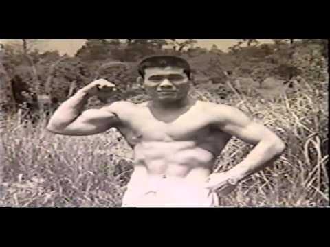 Isao Okano - A Passion For Judo