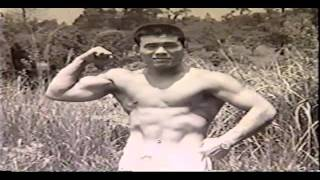 Isao Okano - A Passion For Judo thumbnail