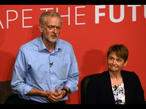 Corbyn could bring spirit of Syriza to UK