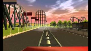The Race RCT3 HD