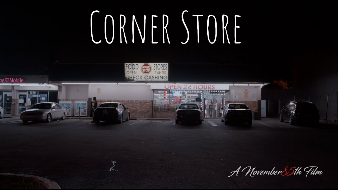 My Rode Reel 2020 - Corner Store