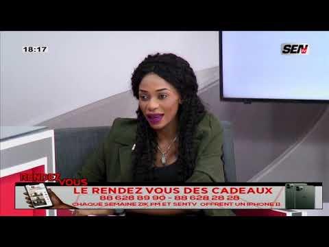 L'actrice sénégalaise Bintou Goudiaby se livre dans RENDEZ