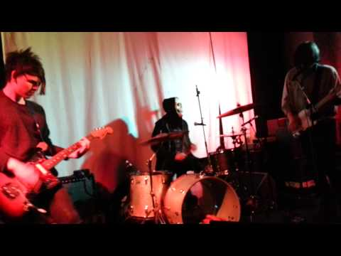 SEALINGS audition (live at the green door store)