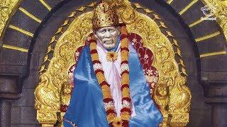 Shirdi Sai Baba Songs - Jai Shri Sai Baba - Mahanadhi Shobana