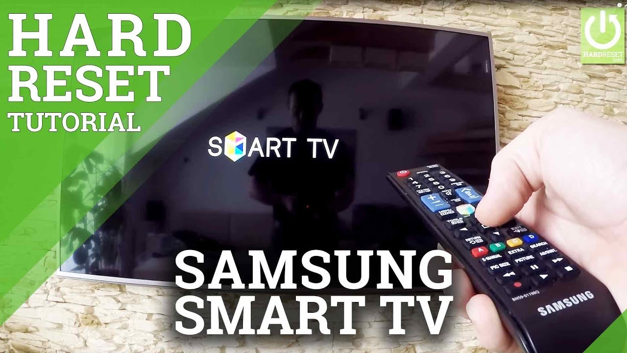 Factory Reset Samsung Smart Tv How To Your 49ks7000 Led Suhd4k49 Inch
