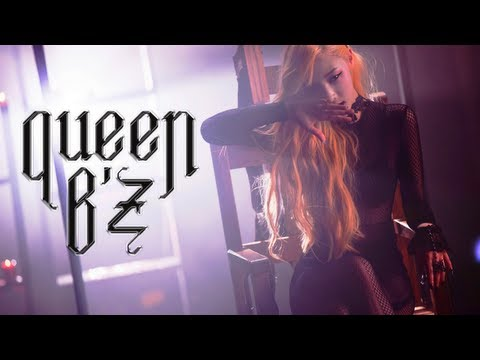 "QUEEN B'Z(퀸비즈) ""Bad (Performance Ver.)"" Official Music Video"