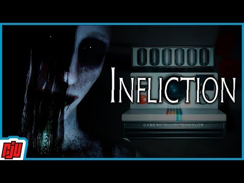 Infliction Part 2 | Horror Game | PC Gameplay Walkthrough