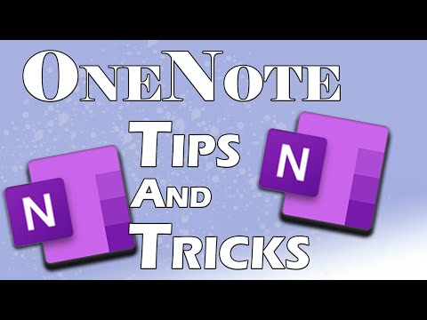 Microsoft OneNote - Best Features