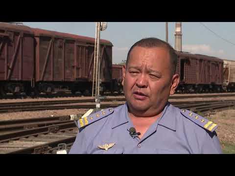Железнодорожные билеты Бишкек-Москва подешевят на 20 %