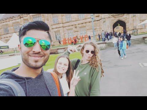 The University Of Sydney Australia For International Students