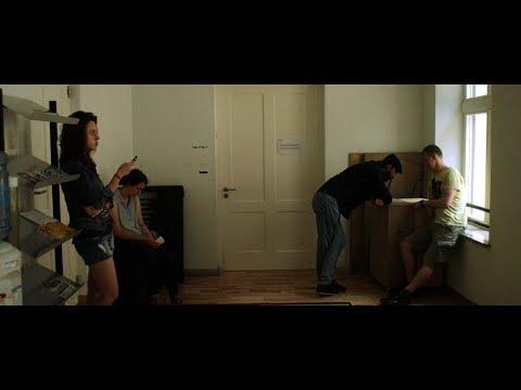 """""""CASTING"""" (2017) - film krótkometrażowy"""