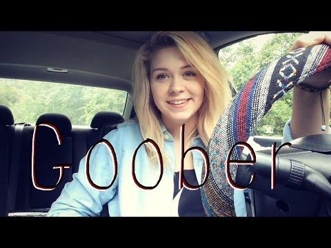 Goober - (an Uber spoof)