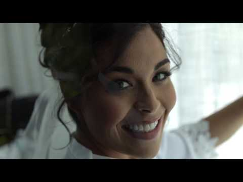Fisher Wedding Trailer