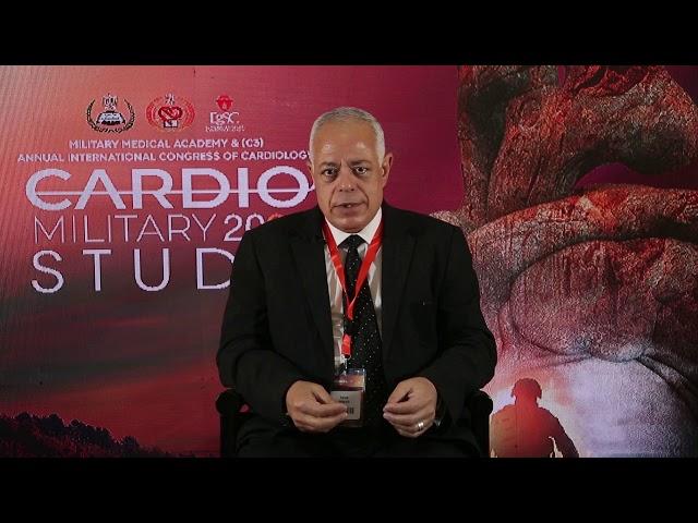 الأستاذ الدكتور طارق نجيب يتحدث عن مفهوم الكولسترول و أنواعه