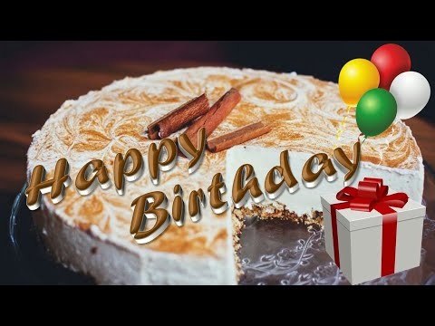 Happy Birthday Wishes Best Greetings