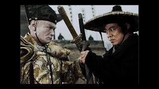 New Martial Arts ACTION Movies 2018 JET LI - LATEST Chinese Action Movie Best Action Movie of 2018