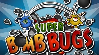 Super Bomb Bugs-Game Show