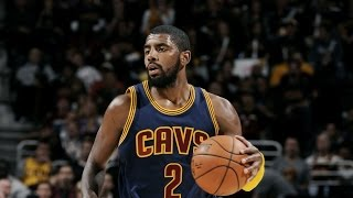 "Kyrie Irving: ""Baby Kevin Johnson"" – The Starters"