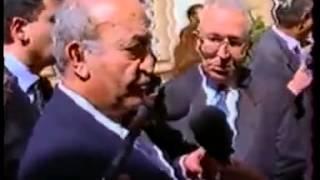 المستوى ديال الأستاذ عبد الرحمان اليوسفي