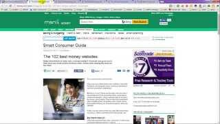 Personal Finance Websites – Best Advice You Can Get