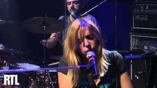 Cats On Trees - Sirens call en live dans le Grand Studio RTL
