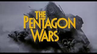 ВОЕННЫЙ ФИЛЬМ Войны Пентагона на реальных событиях  зарубежные фильмы  фильм комедия