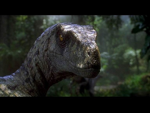 Jurassic Park: The Game - Alpha Male - Episode 11