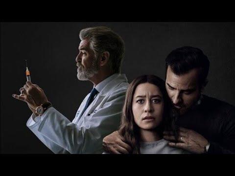 False Positive – Official Trailer