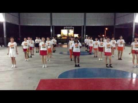 Bye Bye  Line Dance