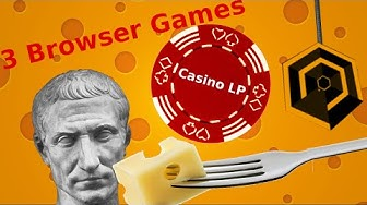 [3 Browser Games] (German/HD) von Casino - Kleines Intermezzzzo