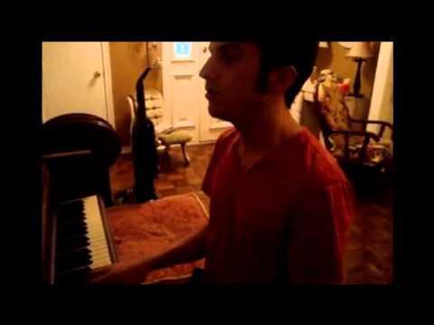 Poker Face - Mitch Grassi