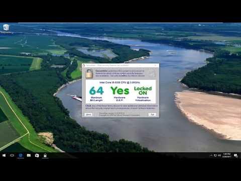 Upgrade Windows From 32 bit to 64 bit On Windows 10 [Tutorial]