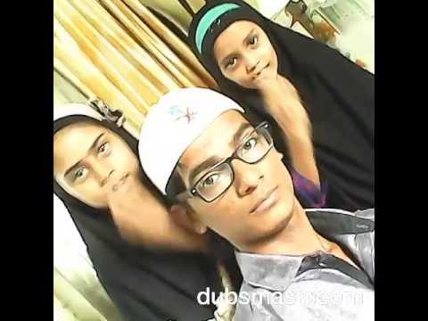 Funny dubsmash -Irshad khan ( Assalamualaikum )