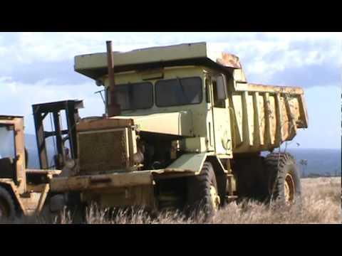 Euclid Rock Truck - YouTube