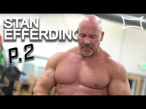 Stan Efferding Seminar P.2 - Grow BIGGER by Getting Good at the Basics