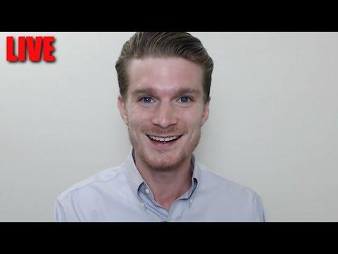 The Charles Marlowe Show Ep. 4 (My Big Win, Exposing Omar, Vegan Drama And Sore Pelvis)