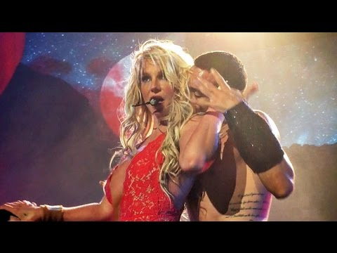 Thumbnail: Britney Spears - Baby One More Time/ Oops I Did It Again (Live From Las Vegas)