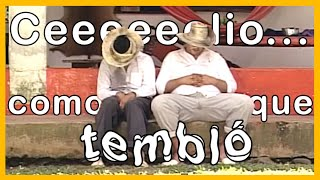 😩 CELIO | El Temblor | Ordóñese De La Risa 👏🏻 1995
