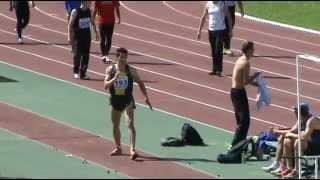 Triple Jump - Александр Сергеев, Чемпионат России 2012