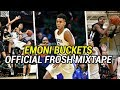 Emoni Bates Is The BEST FRESHMAN I've Ever Seen! Plays Just Like KEVIN DURANT! Official Mixtape 🔥