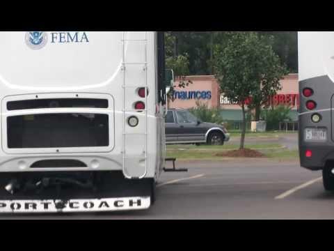 FEMA Department Of Dumbland ScrewMe