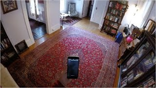 Tour of an Apple HomeKit Enabled Home, with Dozens of Devices Controlled by Siri thumbnail