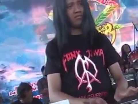 Monata LIVE in Anker Lamongan Leli Zuanita   EHEK