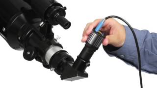 Celestron Advanced VX Refractor Product Overview