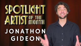Spotlight   Jonathon